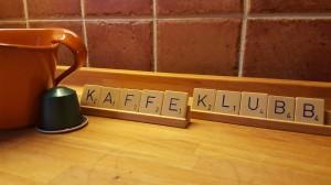 Kaffeklubb