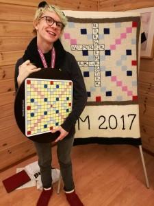 Norgesmesteren 2017